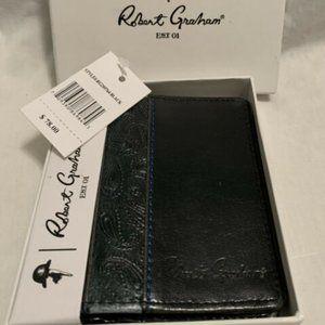 Robert Graham wallet